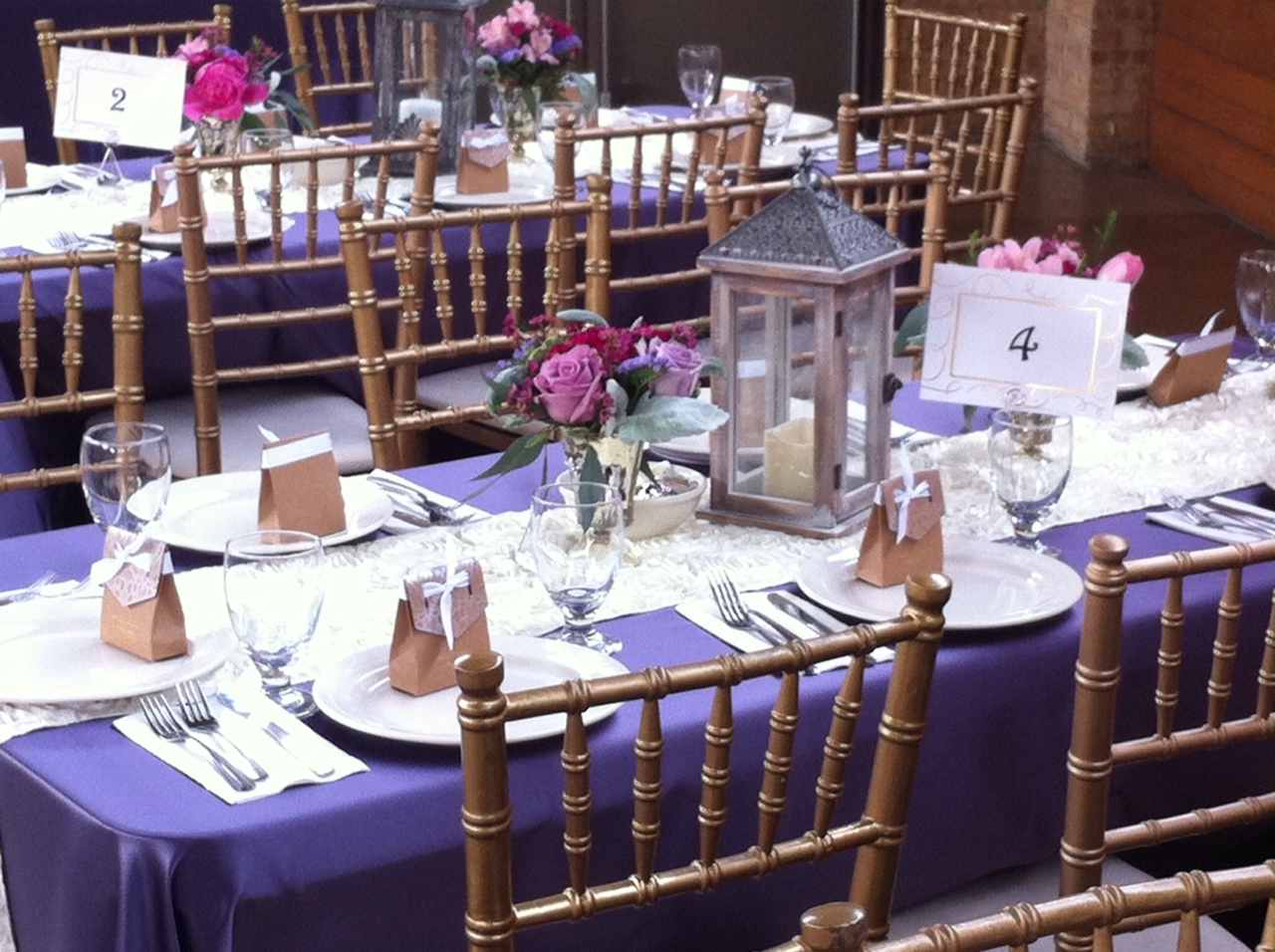 Rent Wedding Centerpieces Long Island Ny