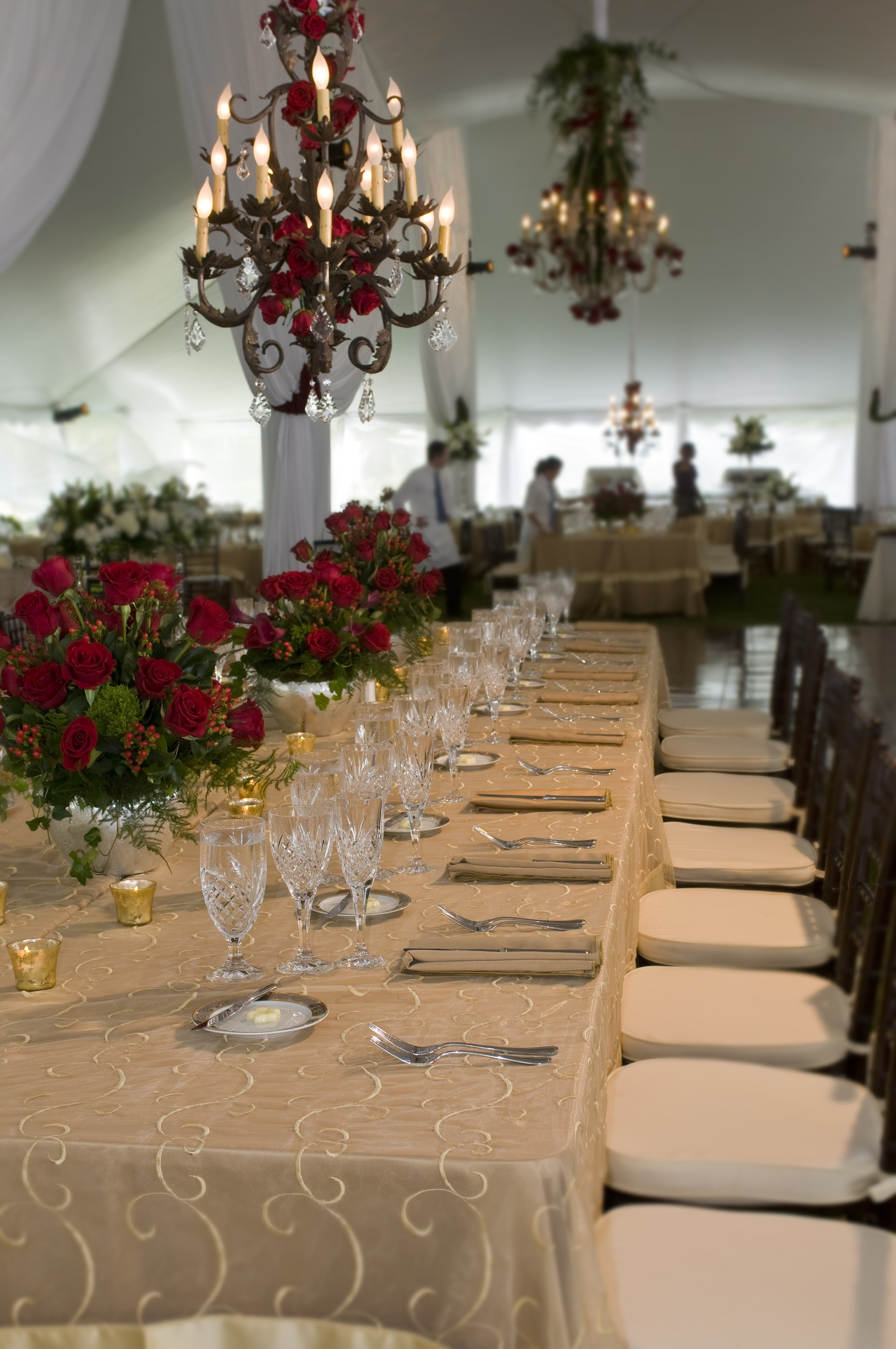 Planning A Wedding Chantal S Wedding And Event Planners